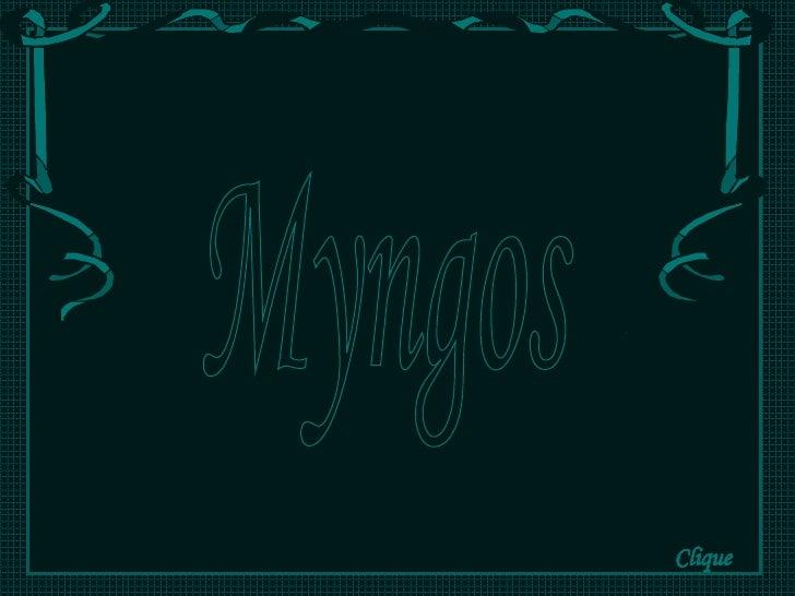 Clique Myngos