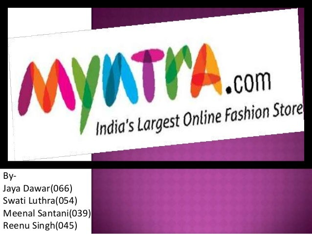 ByJaya Dawar(066) Swati Luthra(054) Meenal Santani(039) Reenu Singh(045)