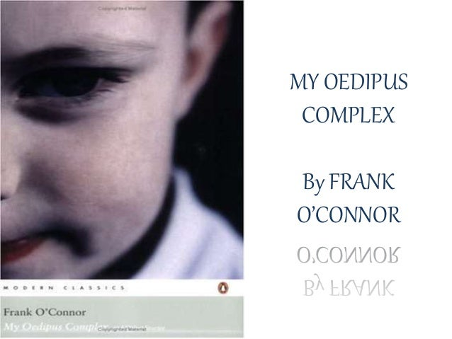 Oedipal complex and sex addiction