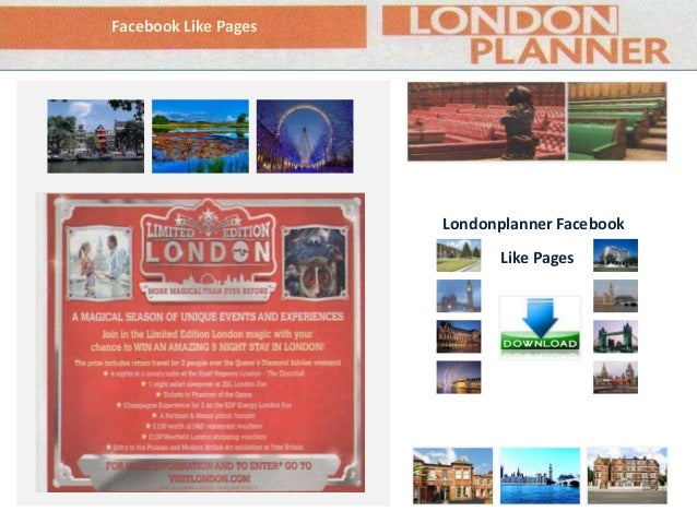 Facebook Like Pages  Metro AppLondonplanner Facebook Like Pages