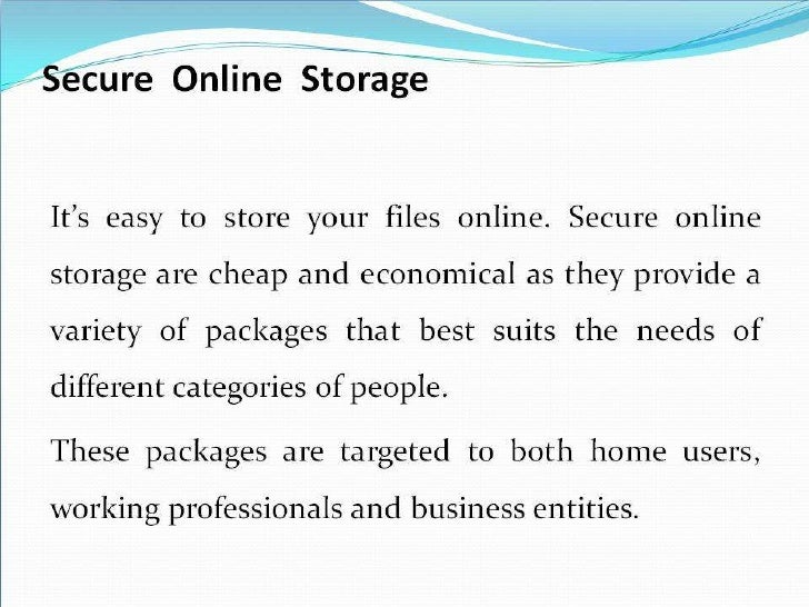 file maintenance and storage plan The way in which you handle day-to-day documents and files can have a  yet  plenty of companies neglect their file management, blaming time constraints, lack  of storage  process that is thorough, effective and, best of all, easy to maintain  once  a file plan is designed to make referencing any particular file or document .