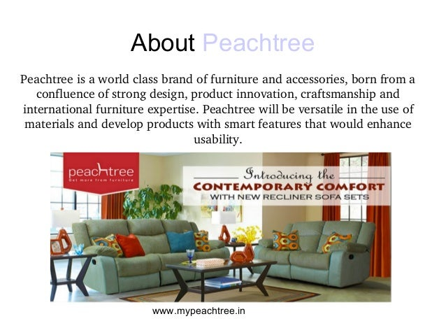 buy living room furniture online in india peachtree