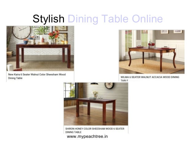 Room Chairs 5 Mypeachtreein Stylish Dining Table Online