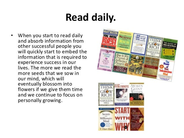 My Personal Development Plan Example For Success
