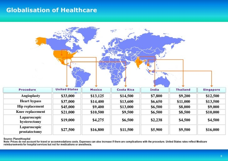 a perspective on the healthcare industry Global healthcare leadership study: 2017 executive summary central findings of the study: value-based care is expected to transform the healthcare industry over the next decade, with a tipping point in the us reached within the next few years.
