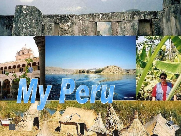 My Peru