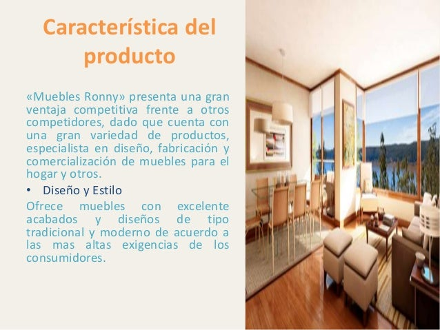 Muebles ronny for Muebles usados arequipa