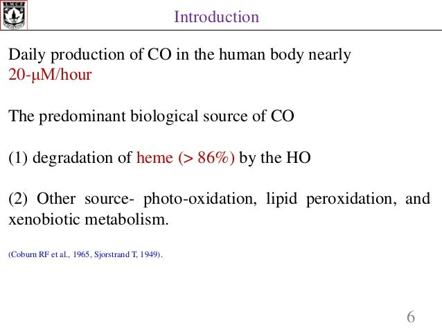 the effects of carbon monoxide (co) on the human body essay Asbestos and its effects on human health  the utilization of satellite information to screen carbon monoxide (co) and particulate matter (pm) in northern thailand.