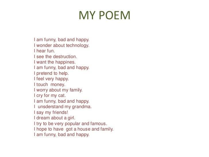 my poem alex a 1c