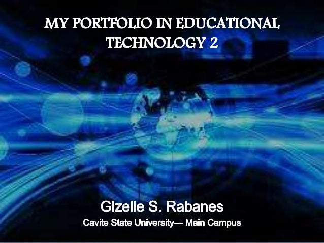 • The Student • Educational Technology in a Nutshell • Learning Through Educational Technology • Learning Through Educatio...