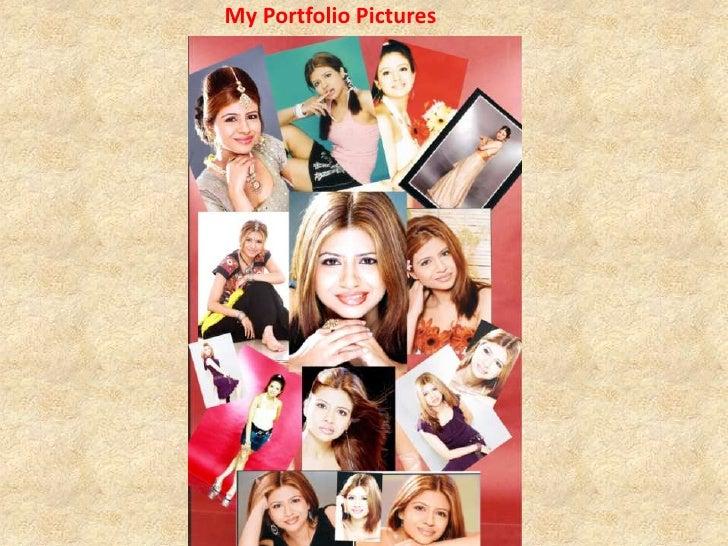 My Portfolio Pictures <br />