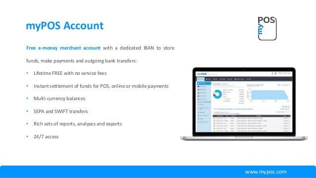free instant merchant account online
