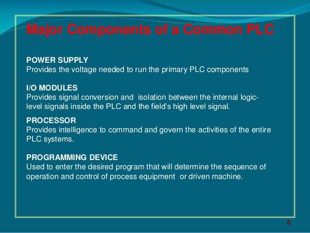 Basic plc ppt video online download.