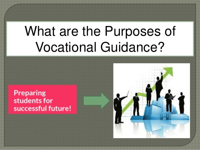 Vocational Guidance: Meaning, Definition and Principles of Vocational Guidance