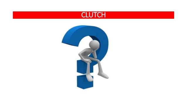 Seminar Report On Clutch Plate Slide 3