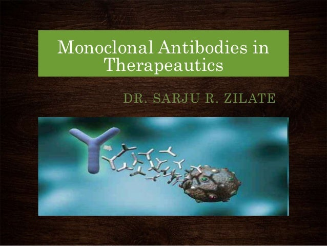 Monoclonal Antibodies Book