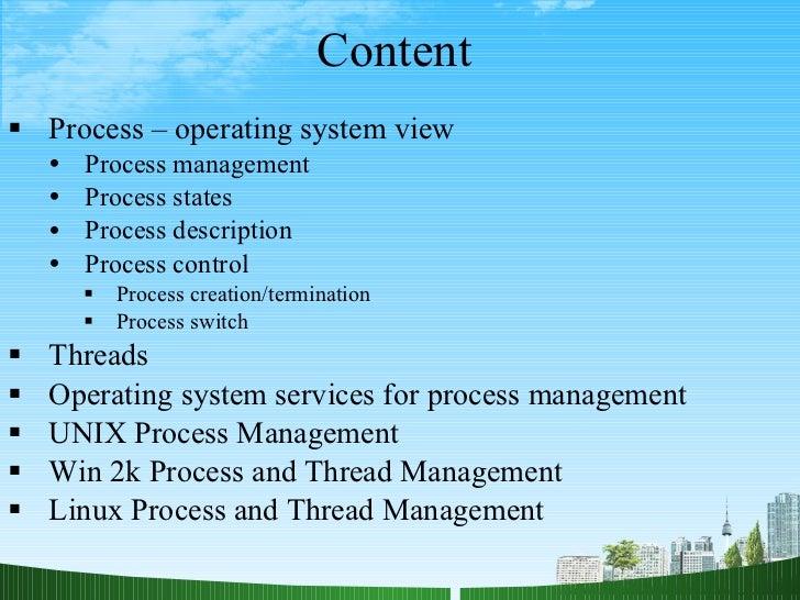 My Ppt Bec Doms On Process Management