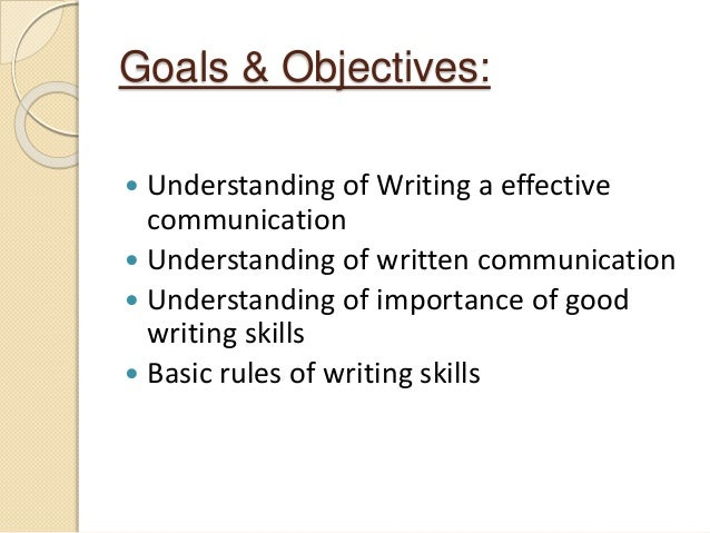 essay about my communication skills After you are familiar with grammar you may prefer writing for good communicationwriting skills are an important part of communication good writing skills allow you to communicate your message with clarity and ease to a far larger audience than through face-to-face or telephone conversations correct grammar.