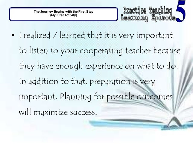 practice teaching manual