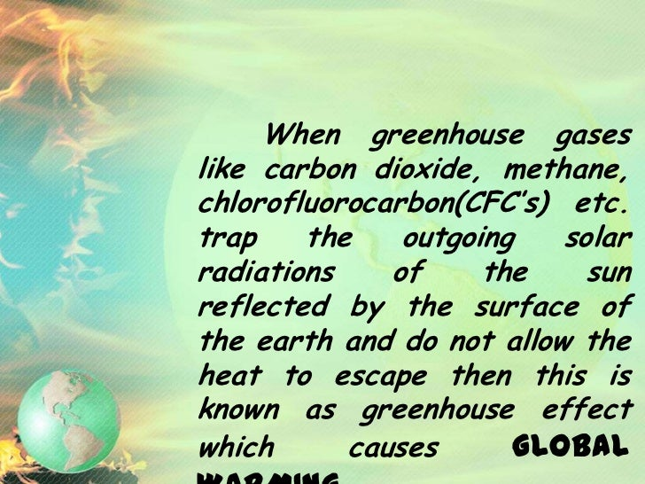 EffectsGlobal Warming has numerousharsh     effects    which     arerepresented by these pictures: