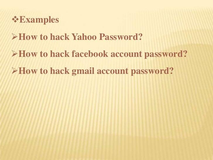 Hacking Slide 3