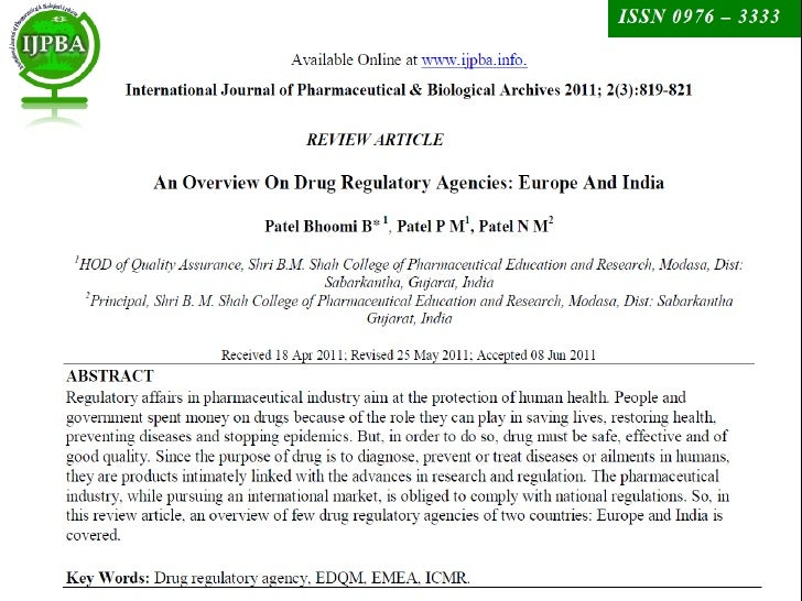 investigational new drug application in india