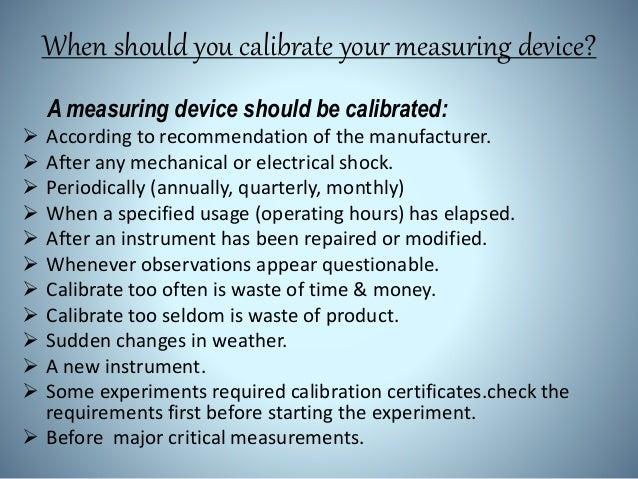 calibration of glassware The calibration of glassware is a skilled process,  traceability: volumetric apparatus lab15 | edition 2 | june 2009 united kingdom accreditation service, .