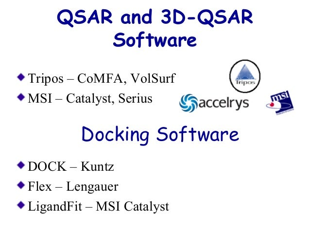Download free 3d qsar software programs soundsokol Free 3d software