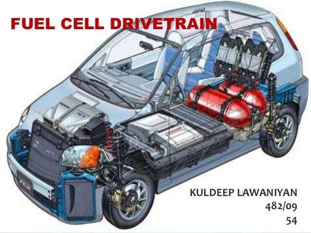 FUEL CELL DRIVETRAIN                 KULDEEP LAWANIYAN                             482/09                                 54