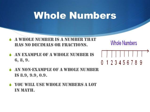 Math Project For Mr Medinas Class