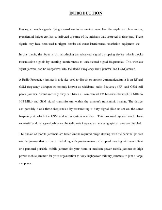 My project proposal 2