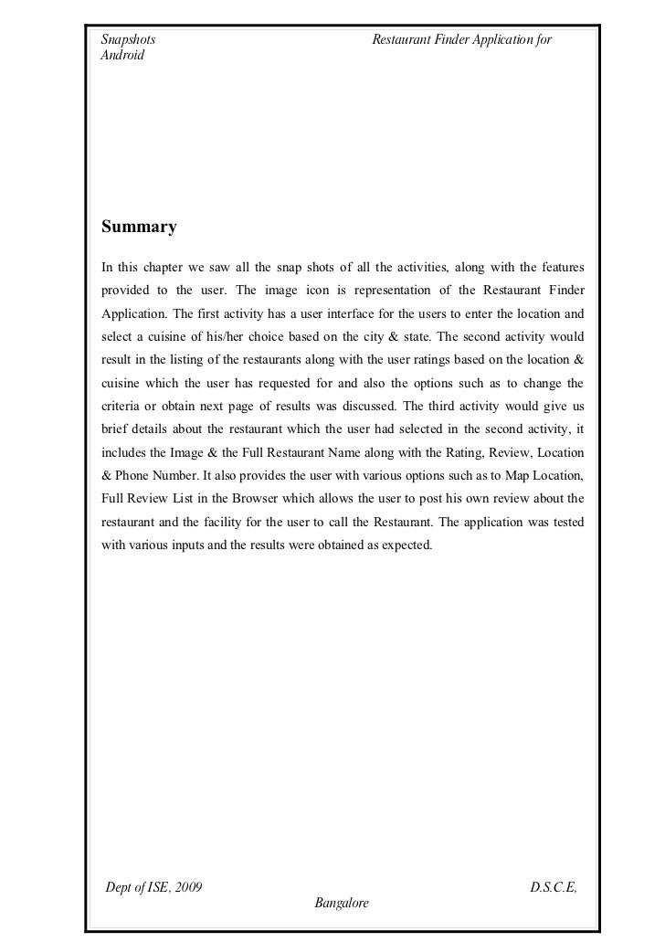 project abstract template  how to write an abstract  with