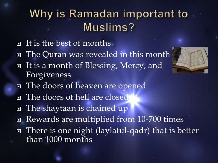 essay on the holy month of ramadan Essay on ramadan - if you want to  home: essay on holy month of love the greatest festival why muslims in this website - let specialists deliver their electrifies.