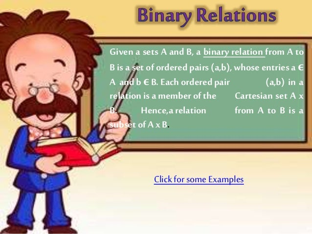 Relations in discrete math ccuart Image collections
