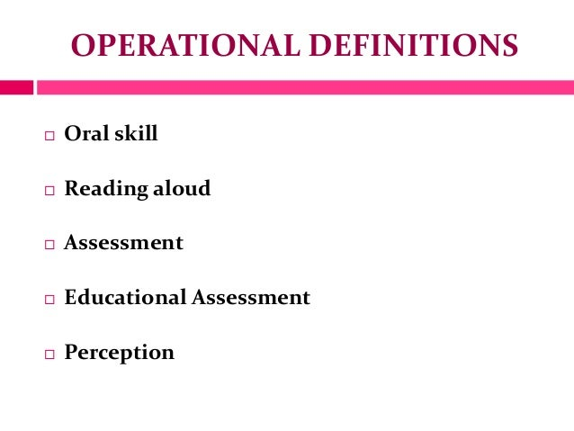 Grammar Structures For Essays Fullspate Operational Definitions