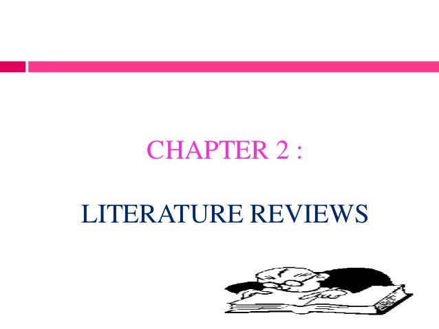 How to write a literature review for a research paper jamshedpur