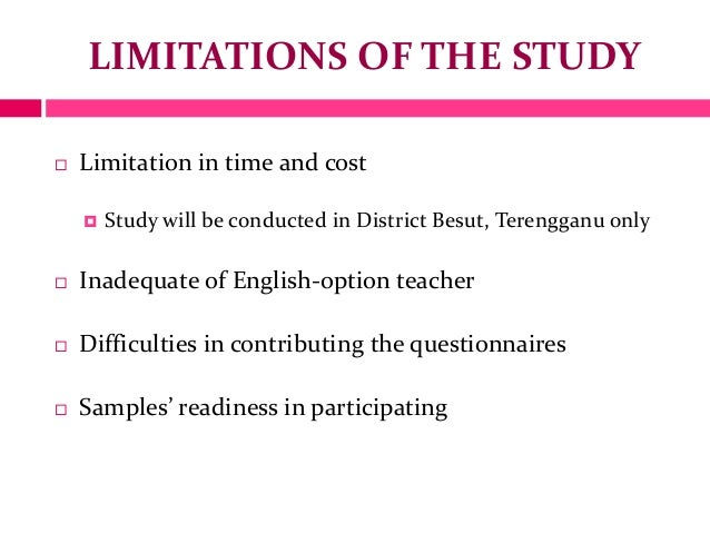 scope of research dissertation Dissertation process used at pace university  dissertation, to set boundaries for the research scope applying the concept of simplicity can help the student.