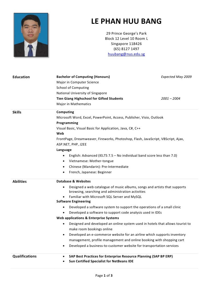 Resume Resume Sample Malaysia Student Resume For Practical Student In  Malaysia Frizzigame Sample Frizzigame