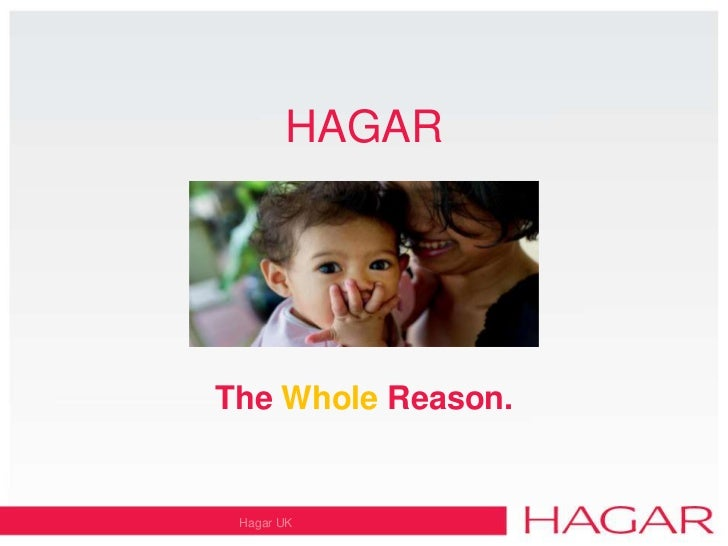 HAGARThe Whole Reason. Hagar UK
