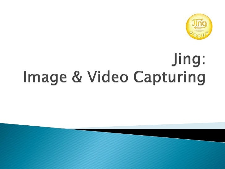 Jing is a cross-platform application that can be downloaded for free.