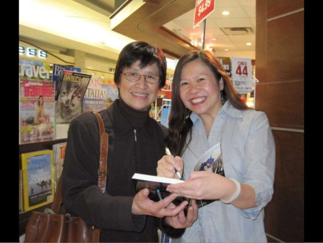 My Roller Coaster Ride Book Signing on 27 November 2013