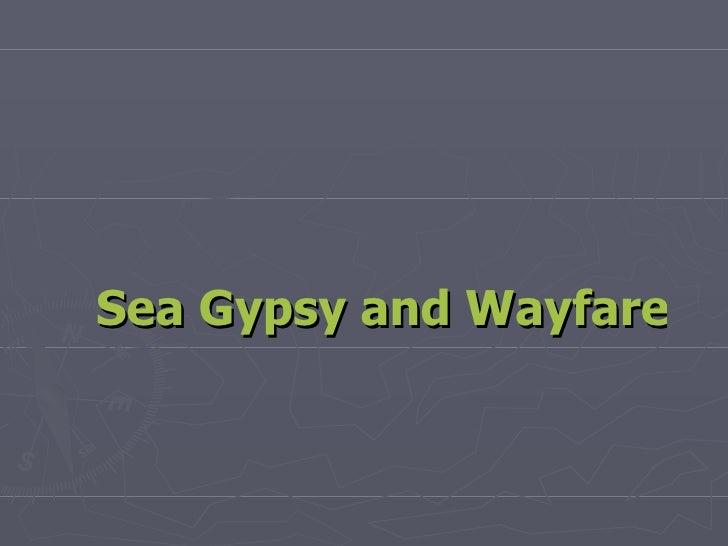 Sea Gypsy and Wayfarer Motel of Myrtle Beach