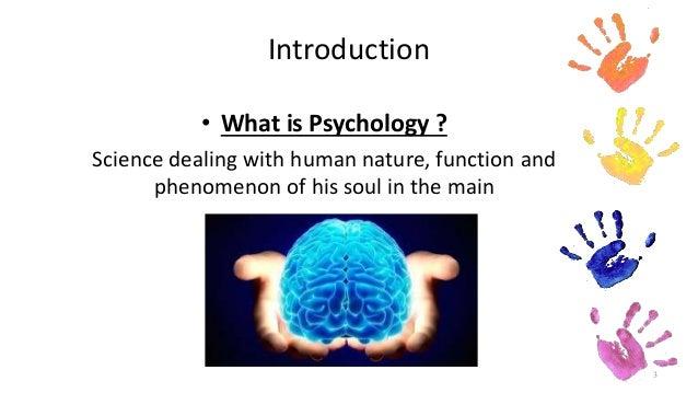 Sigmund Freud Human Nature
