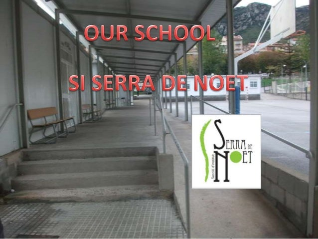 SITUATION OF OUR SCHOOL• Our           school           is     in  Spain, Catalonia, Barcelona, Berga.