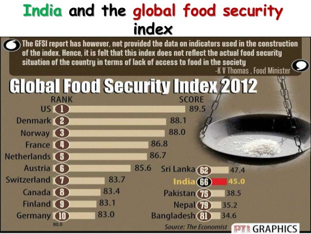 national food security bill 2013 essay National food security bill: all you need to know a dummy's guide to the upa's latest flagship scheme includes what analyst companies have to say about the law.