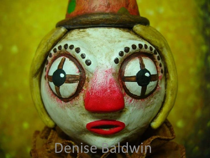 Denise Baldwin<br />