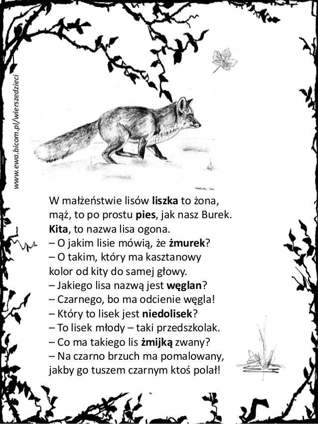 Myśliwskie Pogwarki Kobryńczuk Jedliński Białek Wiersze