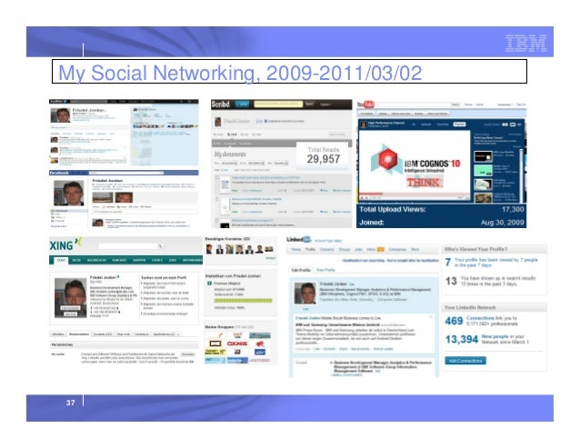 My Social Networking, 2009-2011/03/02  37