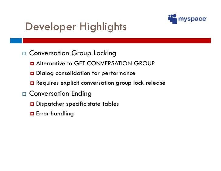 Myspace Sql Server Service Broker