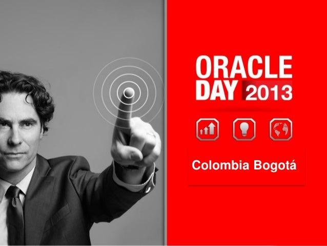 Colombia Bogotá